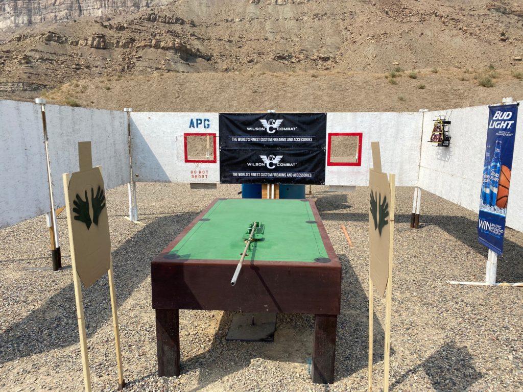 Pool Hall in El Paso