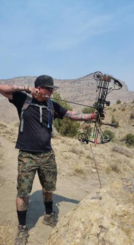 CMDA Archery Tournament n